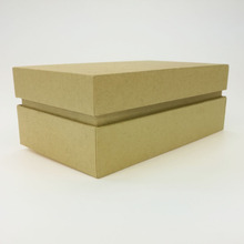 Custom Luxury Paper Box Packaging gift box kraft paper box