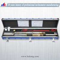 Electronic Single-shot Drilling Surveying Instrument