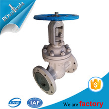 Slurry double disc high pressure quality air vent gost gate valve