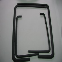 Professional service provide plastic picture frame moulding