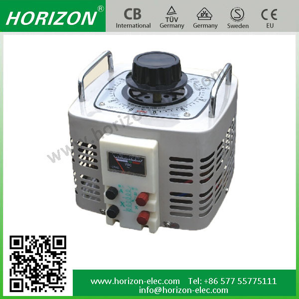stablizer voltage regulator TDGC2,TDGC2J,TSGC2,TSGC2J single phase 2-250V input three phase 0-430V input or customized