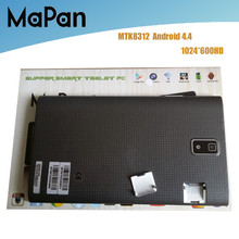 MaPan 7 inch 3g Tablet PC Dual Core, 7 Inch good LCD Screen 1024*600 Ultra Slim 512MB Ram 4gb pc tablet
