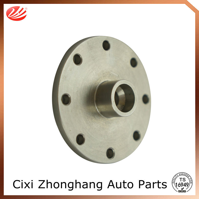 Weld Neck Reducing Blind Flange Manufacturers