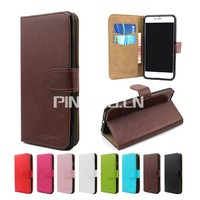 Luxury crystal grain wallet leather case for ZTE MAX+ N9521,Boost mobile phone case for ZTE MAX+