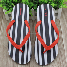 2016 Rubber Sandals Soft Beach Slippers For Men
