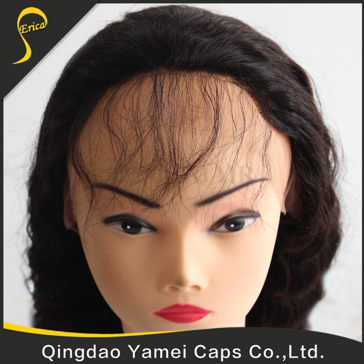 New Arrived 9A Top Quality Full Lace Human Hair Wig