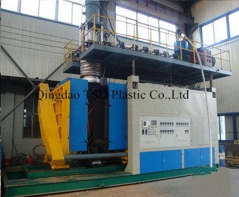 5000L Multi Layers Water Tank Blow Molding Machine