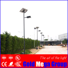 Highway photovoltaic LED street light save 60% energy