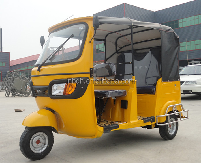 auto rickshaw price in india
