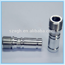 factory direct supply cnc lathe turned parts, cnc turning watch parts, cnc lathe pieces for cell phone