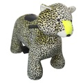 Guangzhou Sibo GM5909 New Arrival Coin Operated Animal Rider Kids Toy for Mall