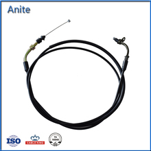 Prefessional Motorcycle Spare Parts THROTTLE CABLE For Yamaha BWS125