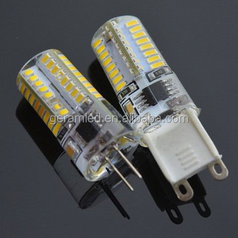 Cheaptest Small Size Mini 220V 230V 110V 120V g9 led 7w