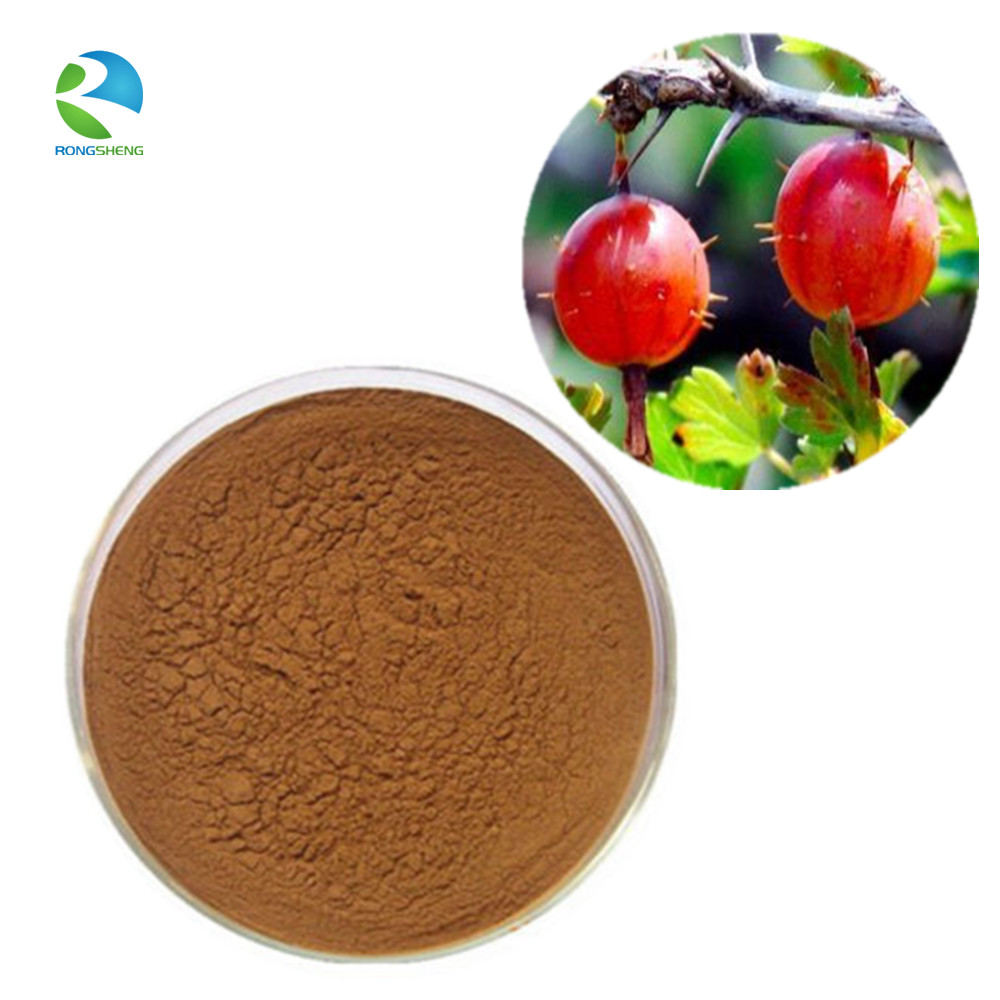 Hot Sale Natural Pygeum Africanum Extract