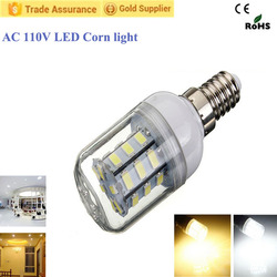 led 5730 smd 3W E14 AC 110V LED CORN lamp indoor decorative lighting