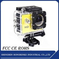 Top quality best selling full hd sport camera for sale