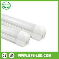 Classic Plastic Cover 18W LED Circular Fluorescent Tube In Guangzhou