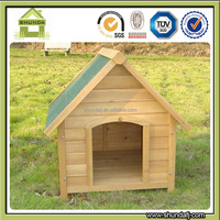 Wooden small cheap dog kennels