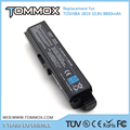 10.8v 4400mah 6 cells laptop battery PA3816U-1BRS for TOSHIBA P775 and P775D