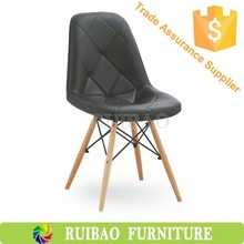 Modern Design Leather Dining Room Chair Hotel Luxury Dining Chair