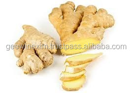 dried ginger price/ginger types/export of agriculture products