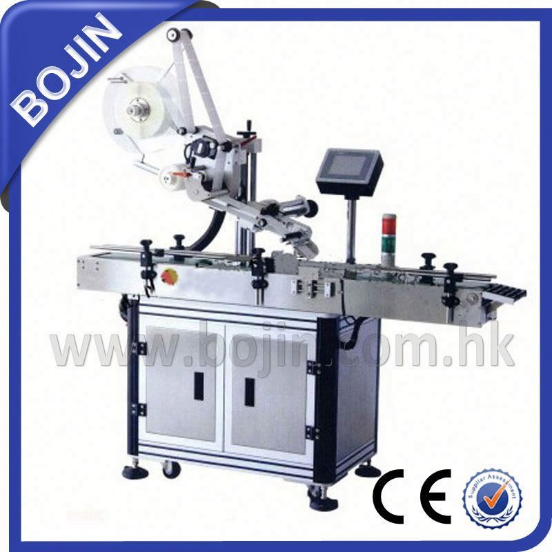manual wine bottle labeling machines