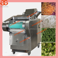 Low Price Multifunctional Chinese Vegetable Cutter Machine/Carrot/Potato/Cabbage/Cucumber Cutter