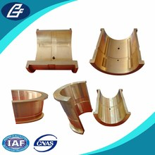 Beat Selling Slide Bimetal Bronze Steel Bushing