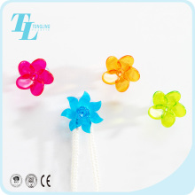 Good quality plastic hanger suction cup door wall flower adhesive hook