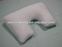 Micro beads stuffed u shape pillow,comfortable pillow