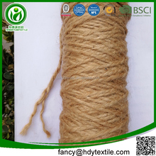 Alibaba supplier multi-functions cheapest fashion cheap jute yarn twine rope
