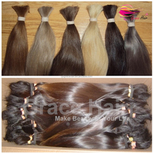 real virgin russian hair extension