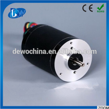 china factory wholesale price 12V brushless dc motor 25W 5000rpm for sale