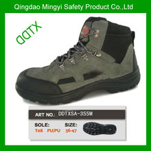 DDTX-SA355M comfortable sports style safety boots