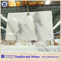 East Ink White Marble Tile Price
