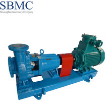 China factory energy saving lubrication oil pump