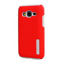 Wholesale Alibaba TPU+PC Hybrid Phone Case for Samsung Galaxy Core Prime G360