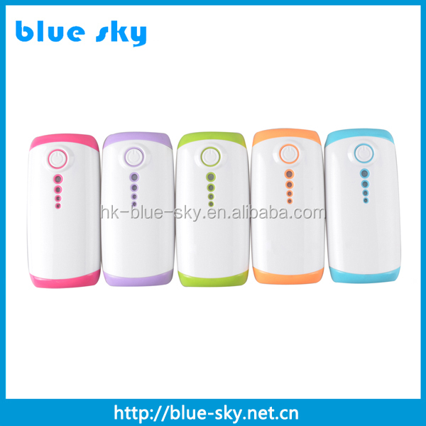 2015 New Design High Quality Wholesale 3000mah power bank for samsung galaxy s iii