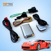 Mini GPS Tracker TK108 for Car and Truck