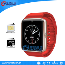 High quality long duration time android wifi watch phone