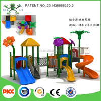 New item used outdoor playground equipment for nursery