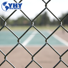 chain link fence for covering their boundaries