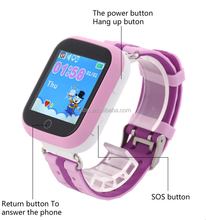Original factory kids gps tracker smart watch wifi for baby smart watch phone