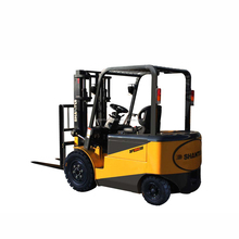 Jpanese electric forklift motor