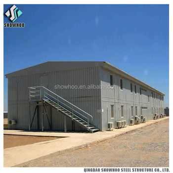 Low Cost School Factory Building Construction Projects