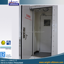 Used container for sale Offshore Pressurized Cabin Module A60 Zone2