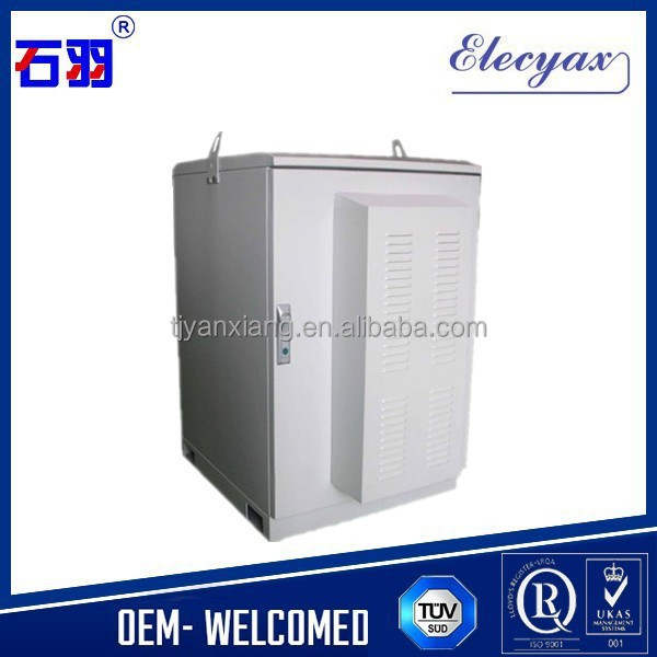 2015 Hot selling electronic instrument cabinet/ip55 waterproof outdoor enclosure SK-240 with lock