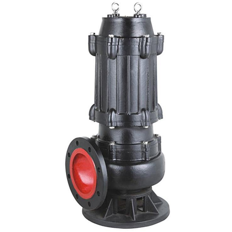 Factory direct sale! No blocking large discharge water discharge pump