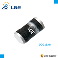 Diode Switching 400V 1A 2-Pin DO-213AB RGL41G