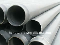 Rigid PVC Sewer Pipe